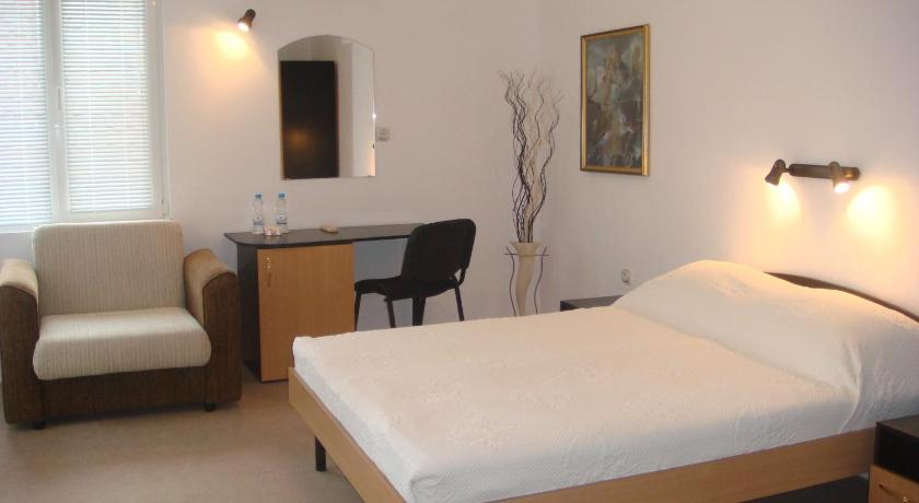 Kavaler Hotel Yani Popov 21 Str Sozopol