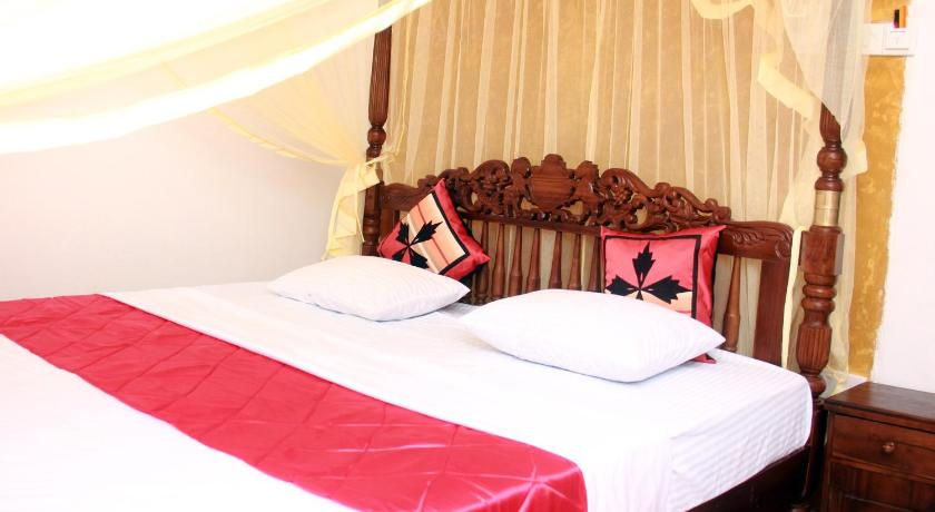 Deluxe Double Room with Balcony - Guestroom Hotel A1