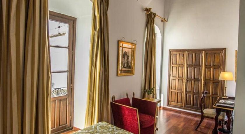 Las Casas De La Judería De Córdoba-9894169