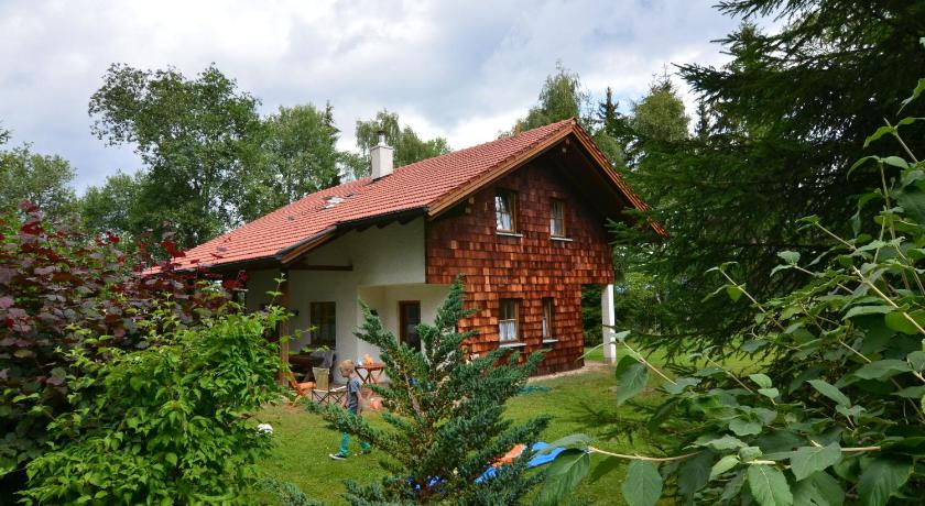 Holiday home Waldsiedlung
