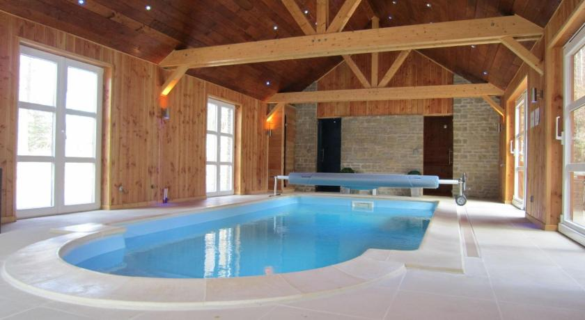 Swimming pool Royale Roanne