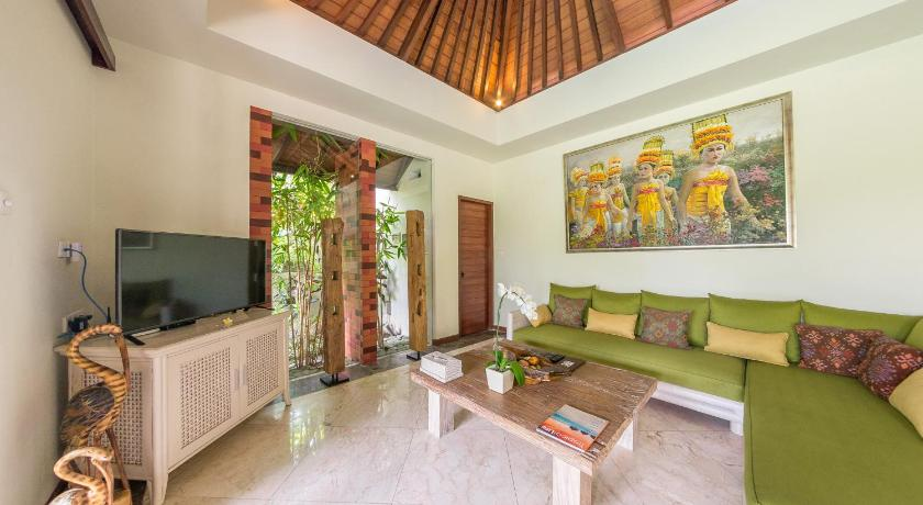 More about Sukawati Villas