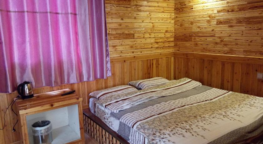 Large Double Room - Guestroom Romantic Time Hotel