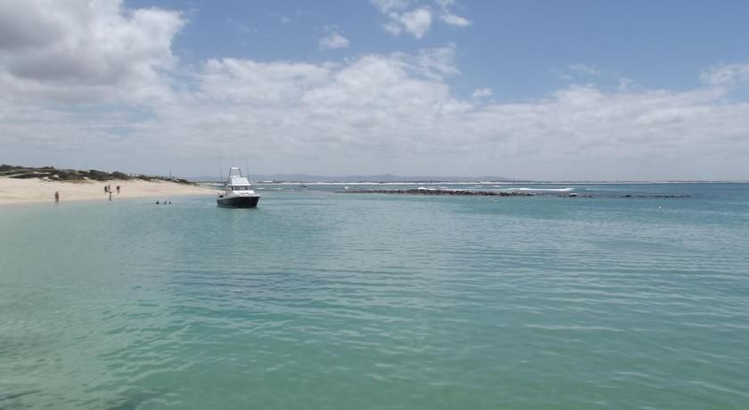 strand South of Africa Self Catering Guest Cottages