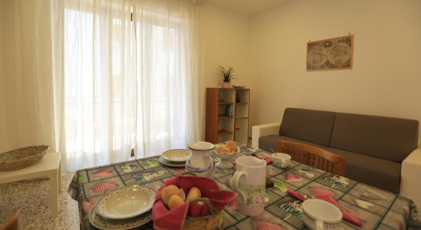 Three-Bedroom Apartment Casa Il Coccio