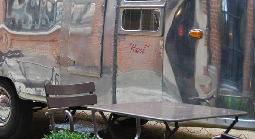 More about Hotel Vintage Airstream
