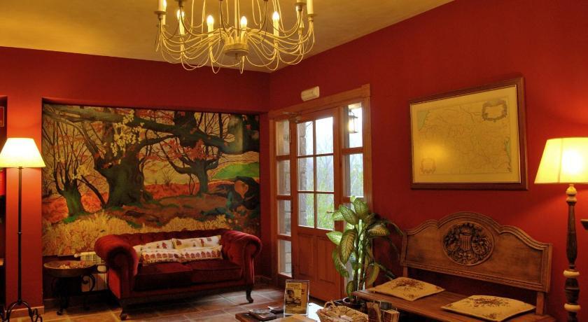 habitaciones con cama dosel en Huesca  Imagen 34