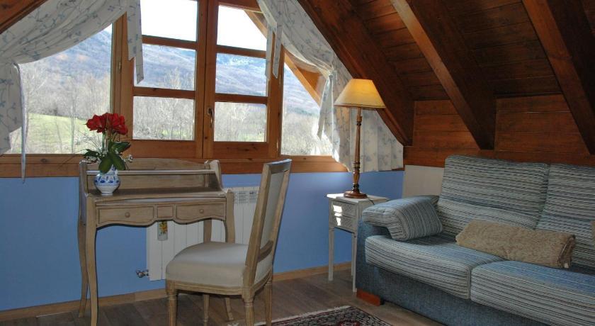 habitaciones con cama dosel en Huesca  Imagen 41