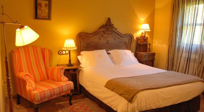 habitaciones con cama dosel en Huesca  Imagen 33