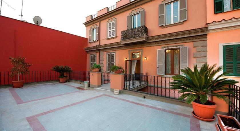 B&B La terrazza | Prenota online | Bed & Breakfast Europa