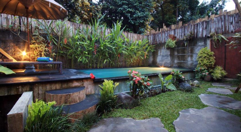 The Forest Villa Ubud Book Online Bed Amp Breakfast Europe