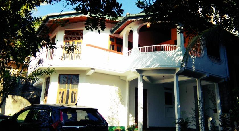holiday home in badulla