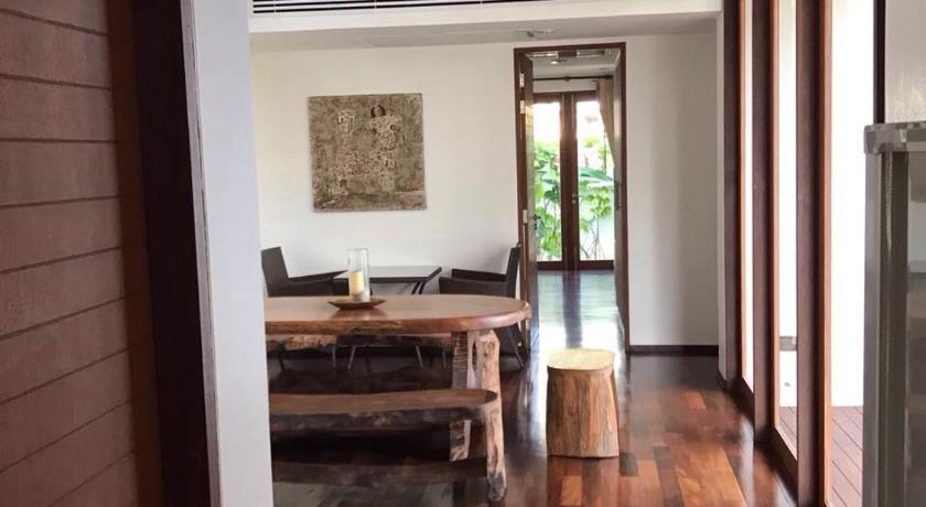 Pranburi Pool Villa Beach House