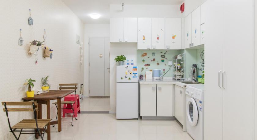 Studio Apartment Sulli
