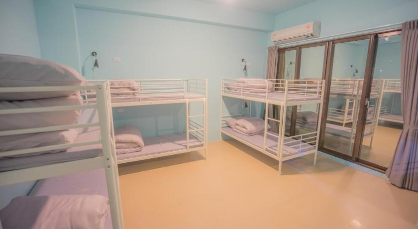More about Travelers Hostel