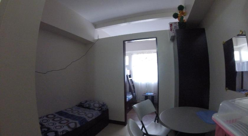 Condo Unit - Moldex Residences