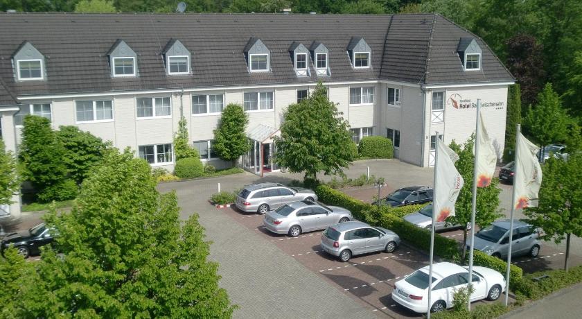 Hotel Petersen In Bad Zwischenahn