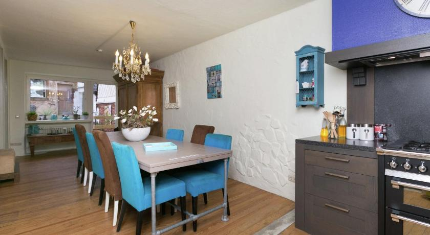 Six-Bedroom Holiday Home Zum Anker