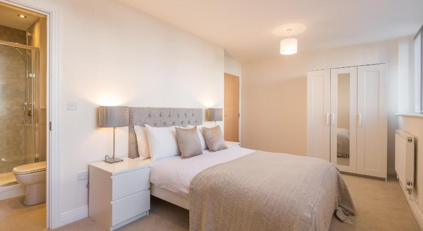 Skyline Serviced Apartments - Swingate