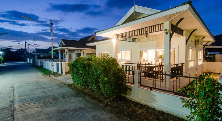 More about Hua Hin View