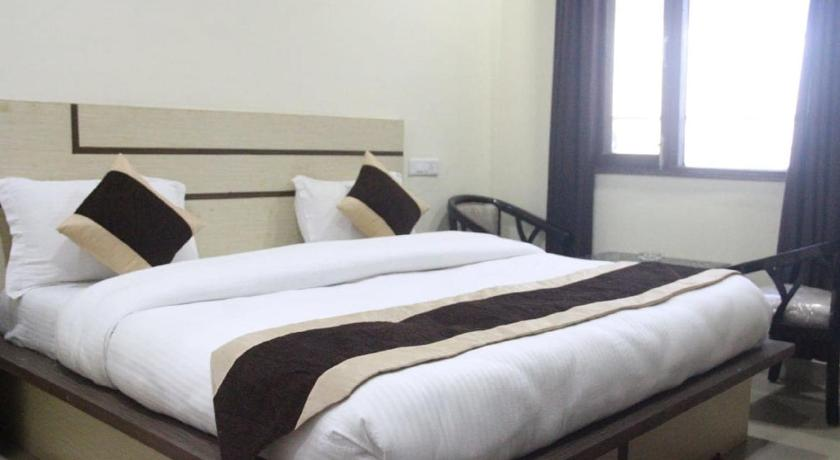 More about Hotel Laxmi Holidays Inn