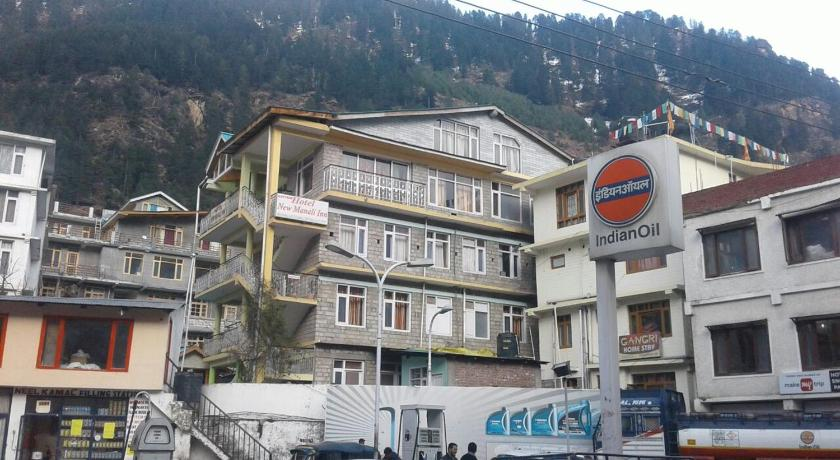 More about Hotel Manali Inn