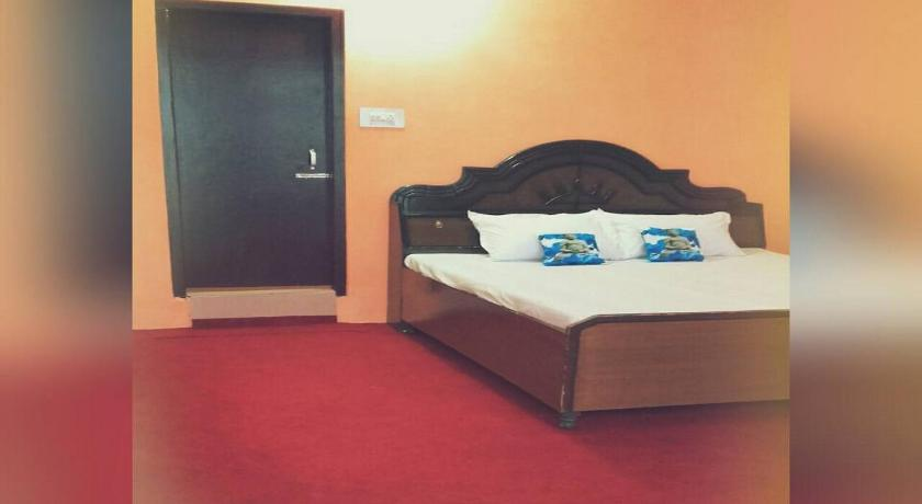 Bed and Breakfast near Mcloedganj
