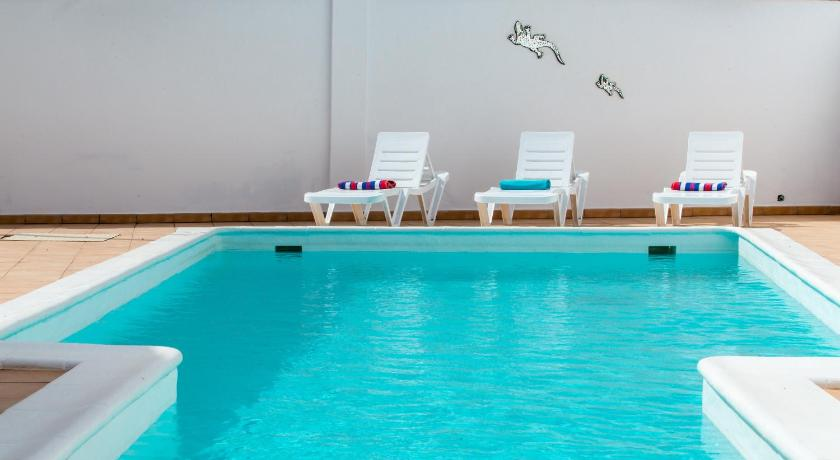 Swimming pool Sunny Golf Villas
