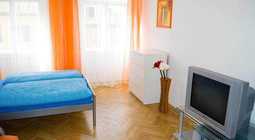 Oldtown Apartments Havelska