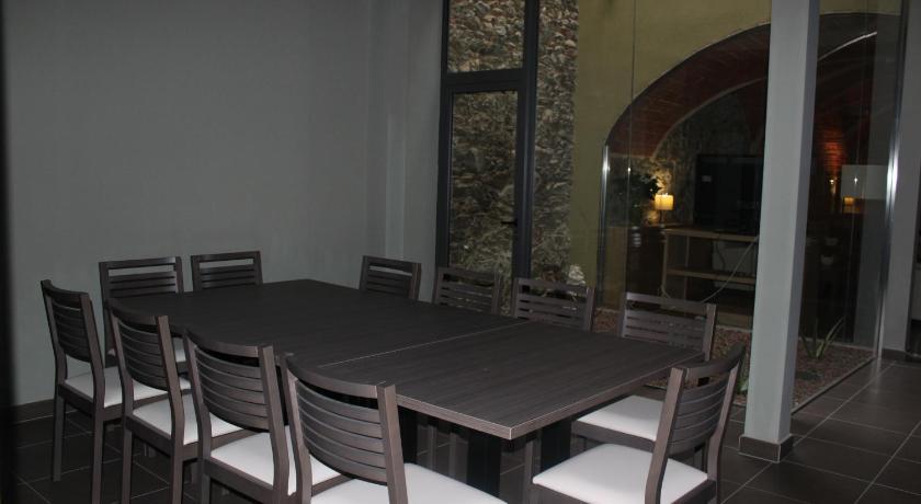 Hotel Spa Vilamont 6