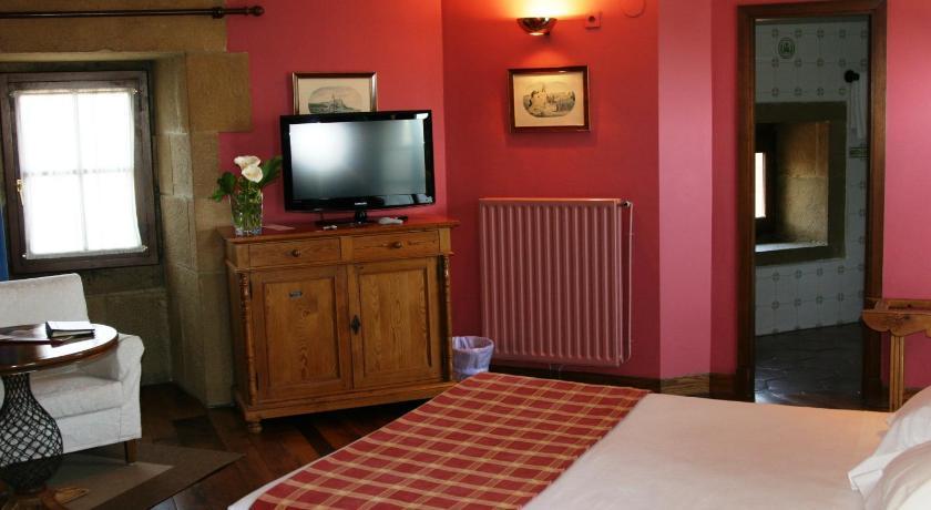 hoteles con encanto en hondarribia  10