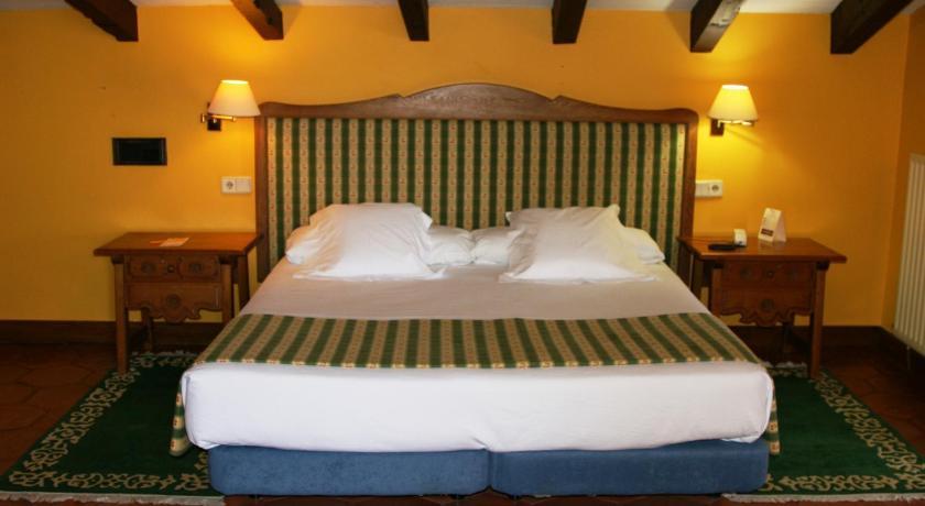 hoteles con encanto en gipuzkoa  62