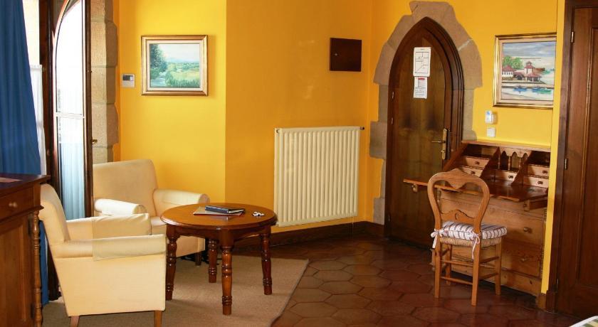 hoteles con encanto en gipuzkoa  68