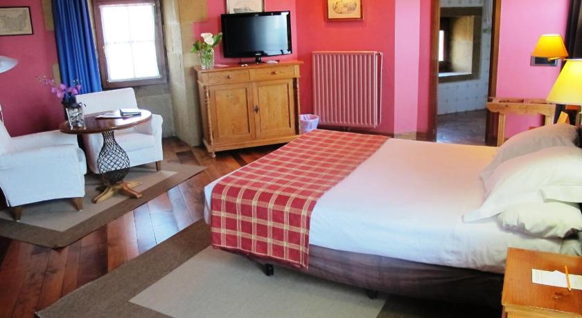 hoteles con encanto en gipuzkoa  73