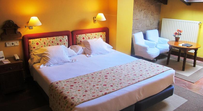 hoteles con encanto en gipuzkoa  75