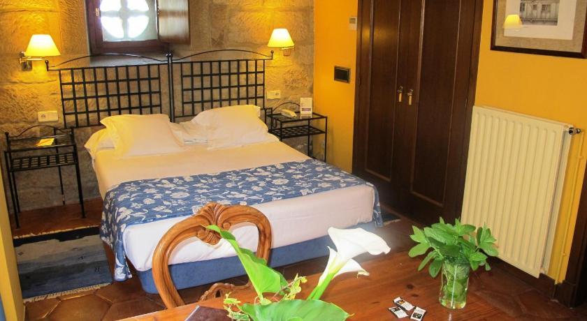 hoteles con encanto en hondarribia  5