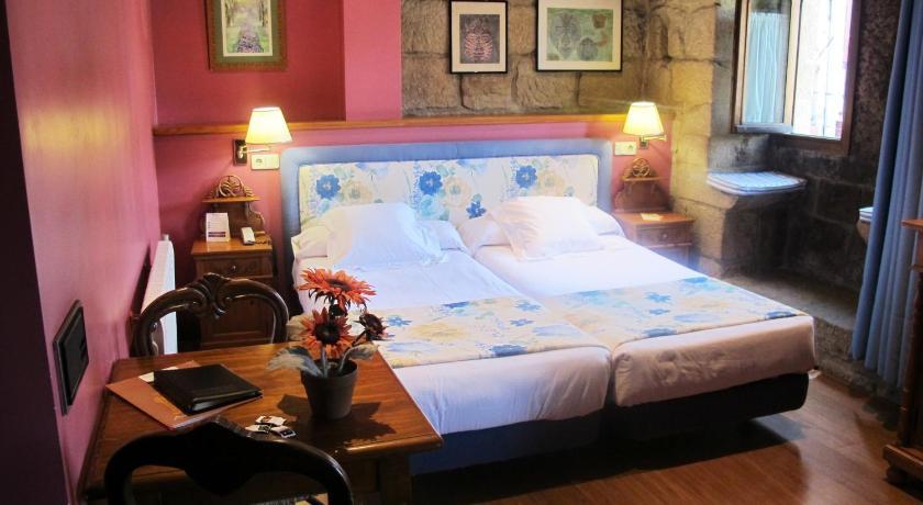 hoteles con encanto en gipuzkoa  78