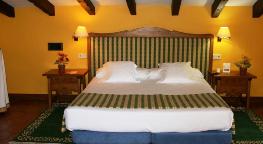 hoteles con encanto en gipuzkoa  82