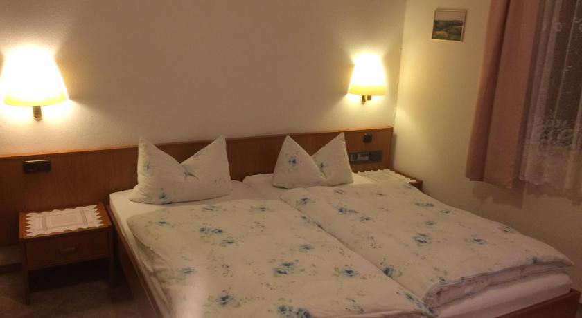 Double Room - Guestroom Hotel Rüdiger