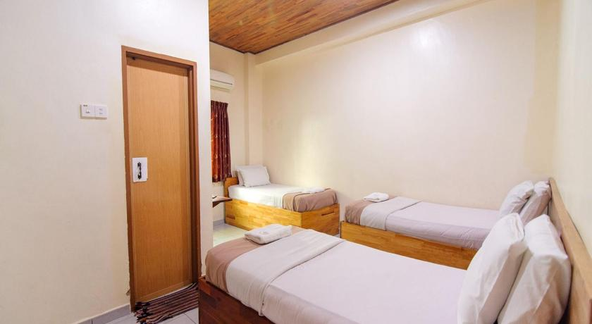Tampin Hotels Malaysia Great Savings And Real Reviews