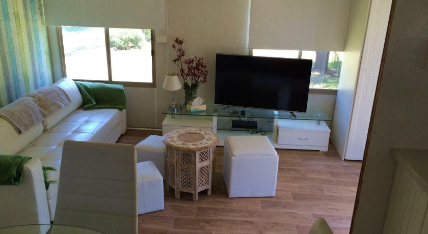 Family Room with Sea View - Facilities Surya Marengo Holiday Park Beachstay