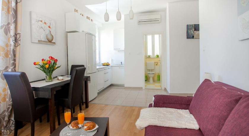 Apartments Goda Center Of Split