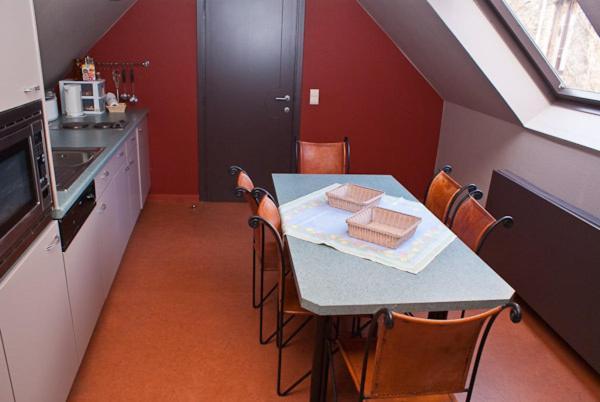 Lokkedize Selfcatered Holidayflats Korte Vuldersstraat 33 Bruges
