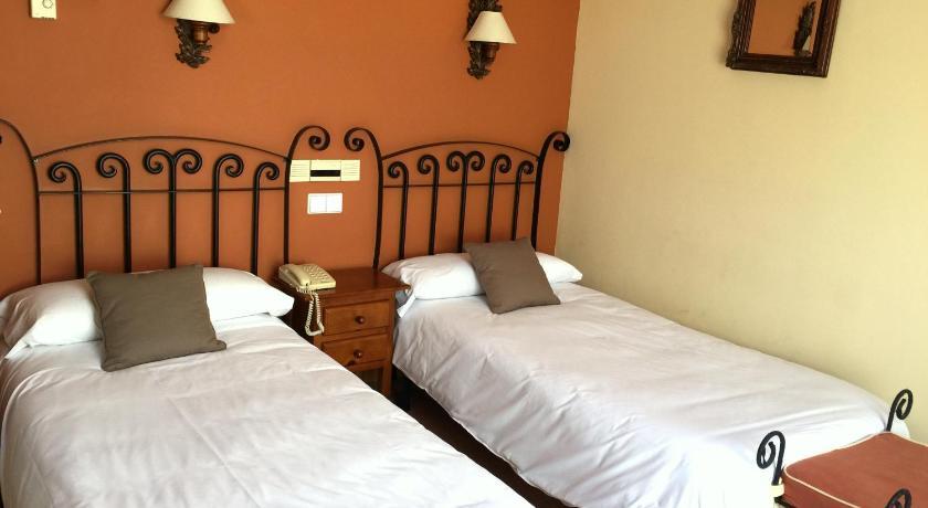 Hotel Arco San Vicente-10621805