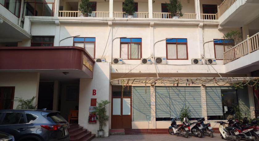 Da Giang Hotel