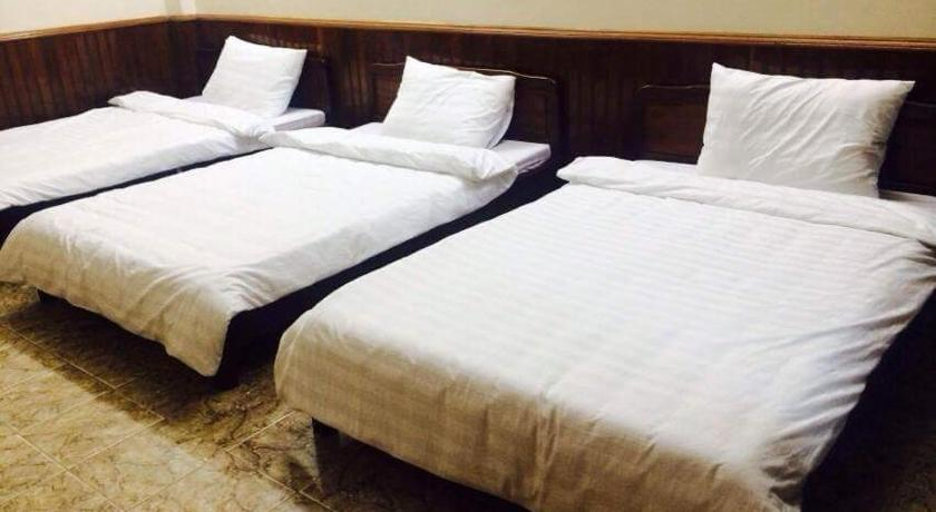 Thanh Xuan Guesthouse