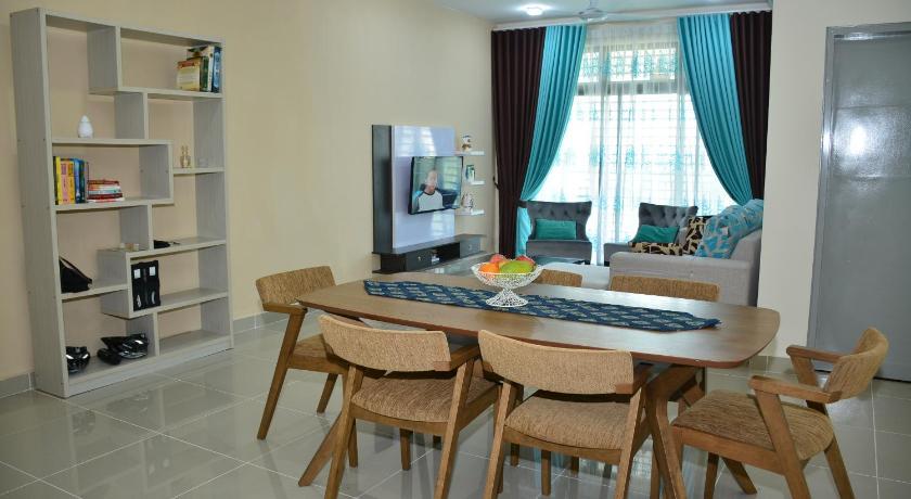 Best Price On Hamqa Lodge In Kuala Lumpur Reviews