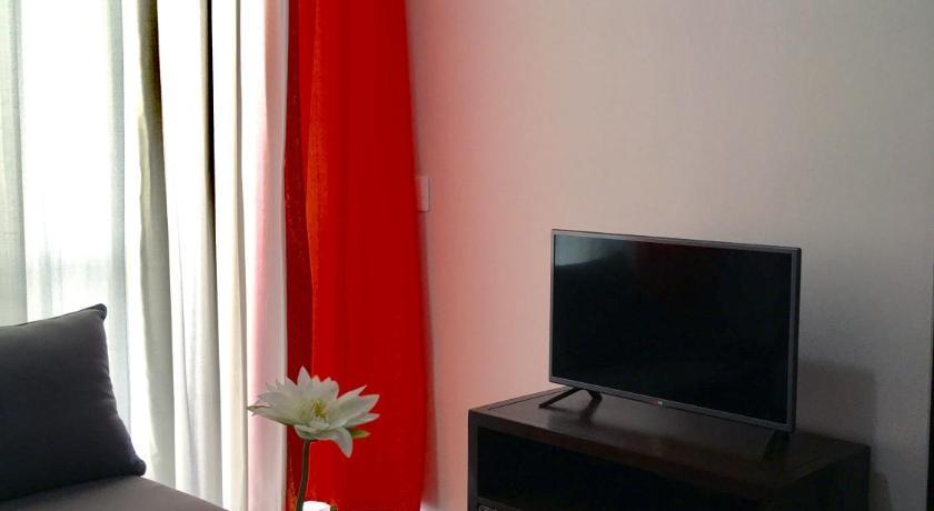 Best Price on Boracay Newcoast Penthouse in Boracay Island + Reviews