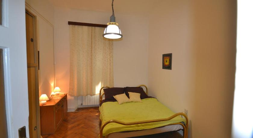 Apartament Apartment Porto Baross