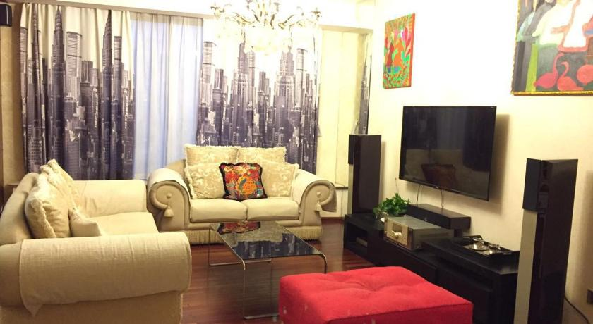 Lux Apartment - Dapu Rd